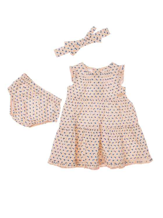 Baby Girls above knee dress