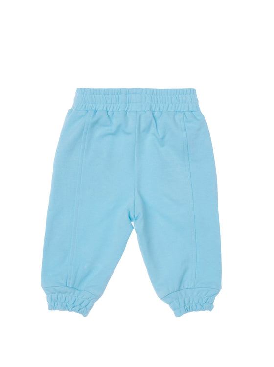 Baby Girls french terry jogger pant