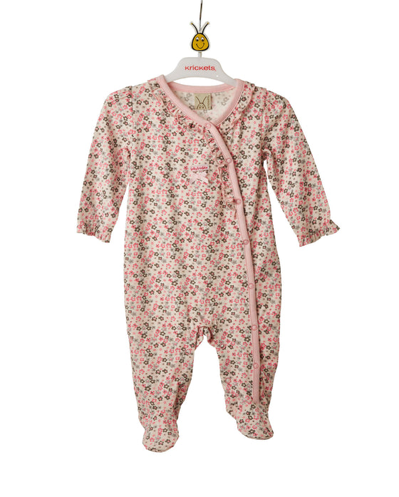 Baby Girls Playsuit