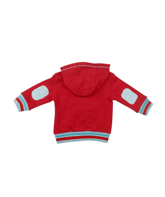 Boys French Terry Hoodie