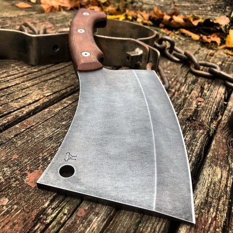 Mayhem Large Cleaver