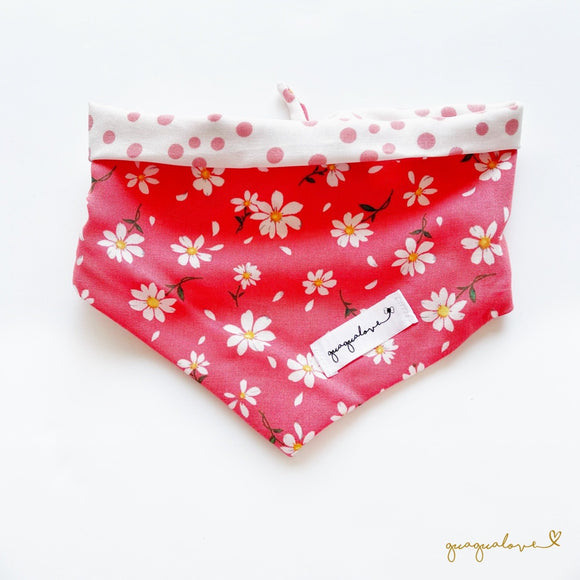 Bandana | Girly Floral