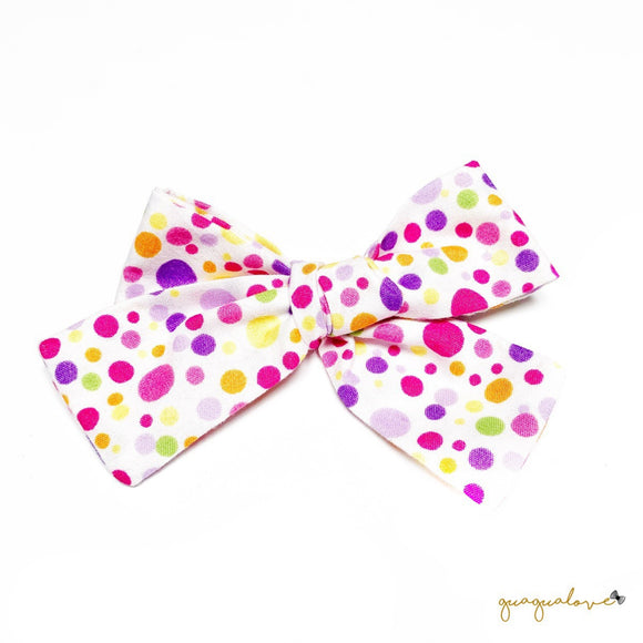 Love Colorful Dots