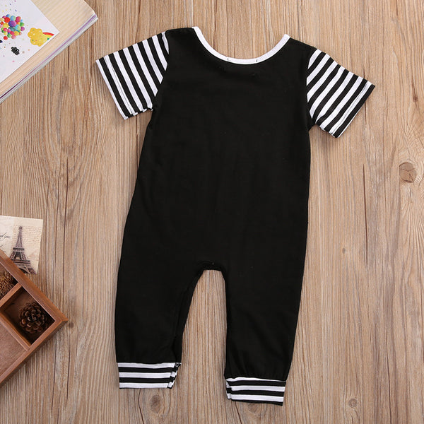 Little Dude Romper