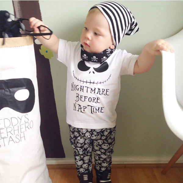 Nightmare Before Nap Time Set