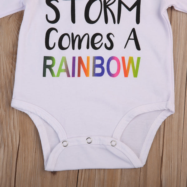 After Every Storm Bodysuit