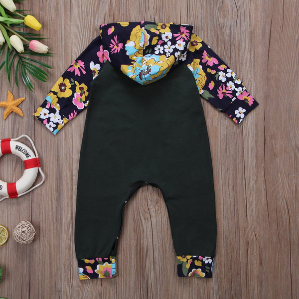 Wonderfully Made Romper