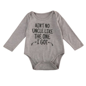 Uncle Like Bodysuit