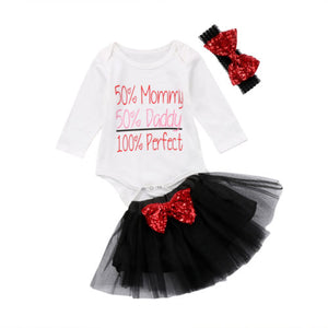 50% Mommy and Daddy Set
