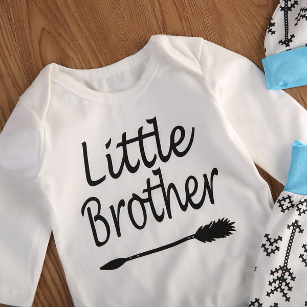 Matching Big Brother - Little Brother Sets