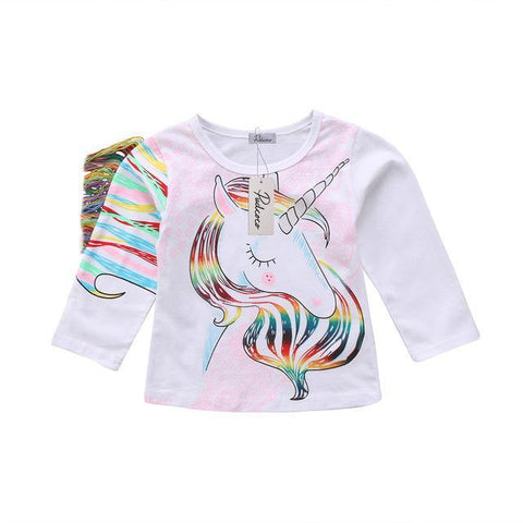 Charmaine Unicorn Shirt
