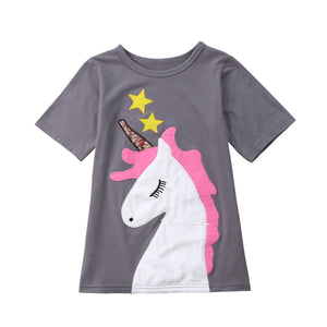Mimi Unicorn Shirt