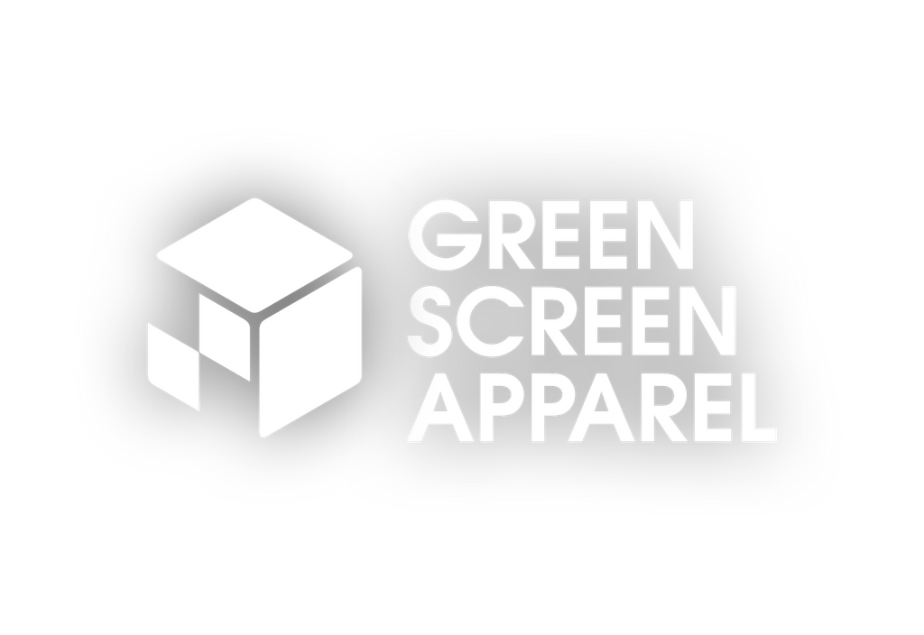 Green Screen Apparel