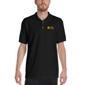 Green Screen Apparel - Special Embroidered Polo Shirt