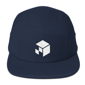 Green SCreen Apparel Voxel - Five Panel Cap