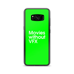 Movies Without VFX - Samsung Case