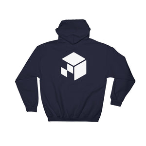 Green Screen Apparel - Special Roomie Hoodie