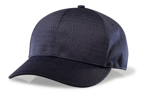 Richardson Black Mesh Umpire Hats - The Sports Loft