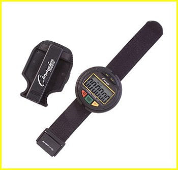 Champion 990 Jumbo Stopwatch - The Sports Loft