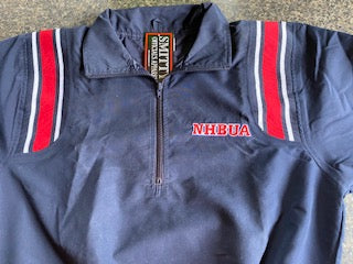 NHBUA Thermal Jacket