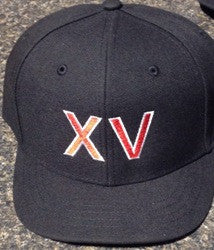 Region XV Baseball Hats - The Sports Loft