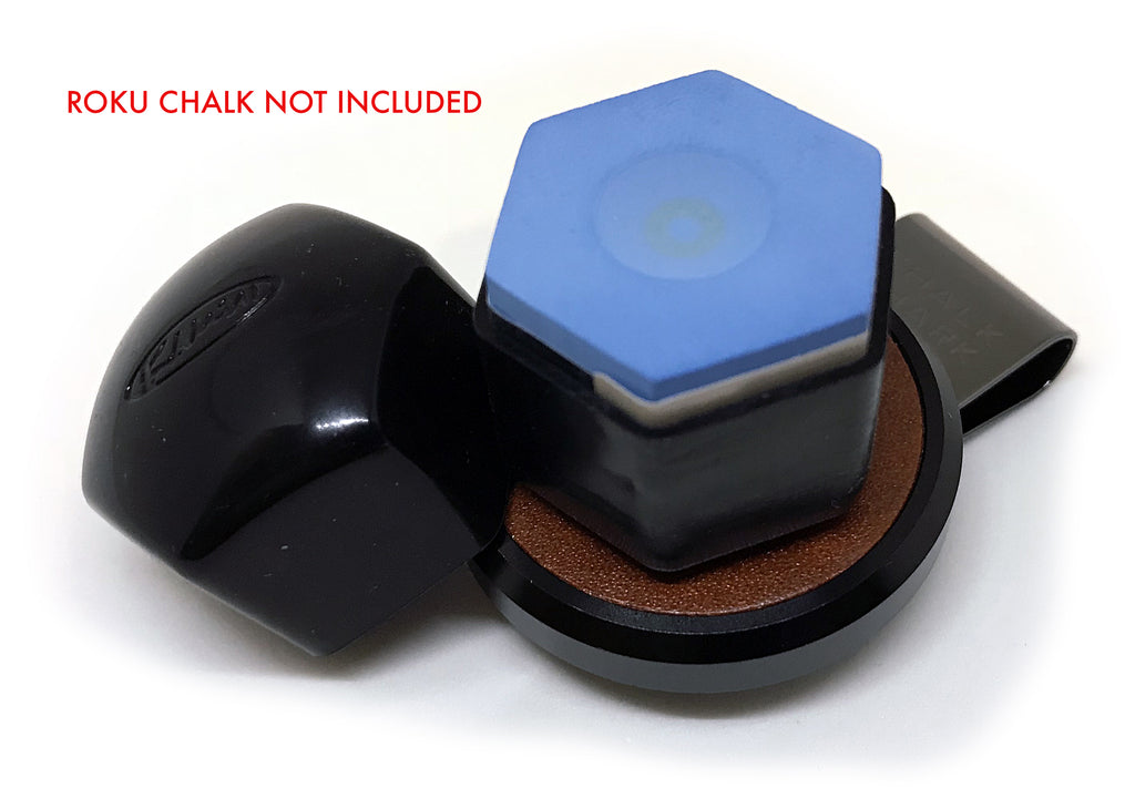 ROKU - Chalk Shark magnetic chalk holder