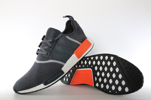eda1554be Adidas NMD R1 PK Tri Color Sneakers w  Tags Shoes