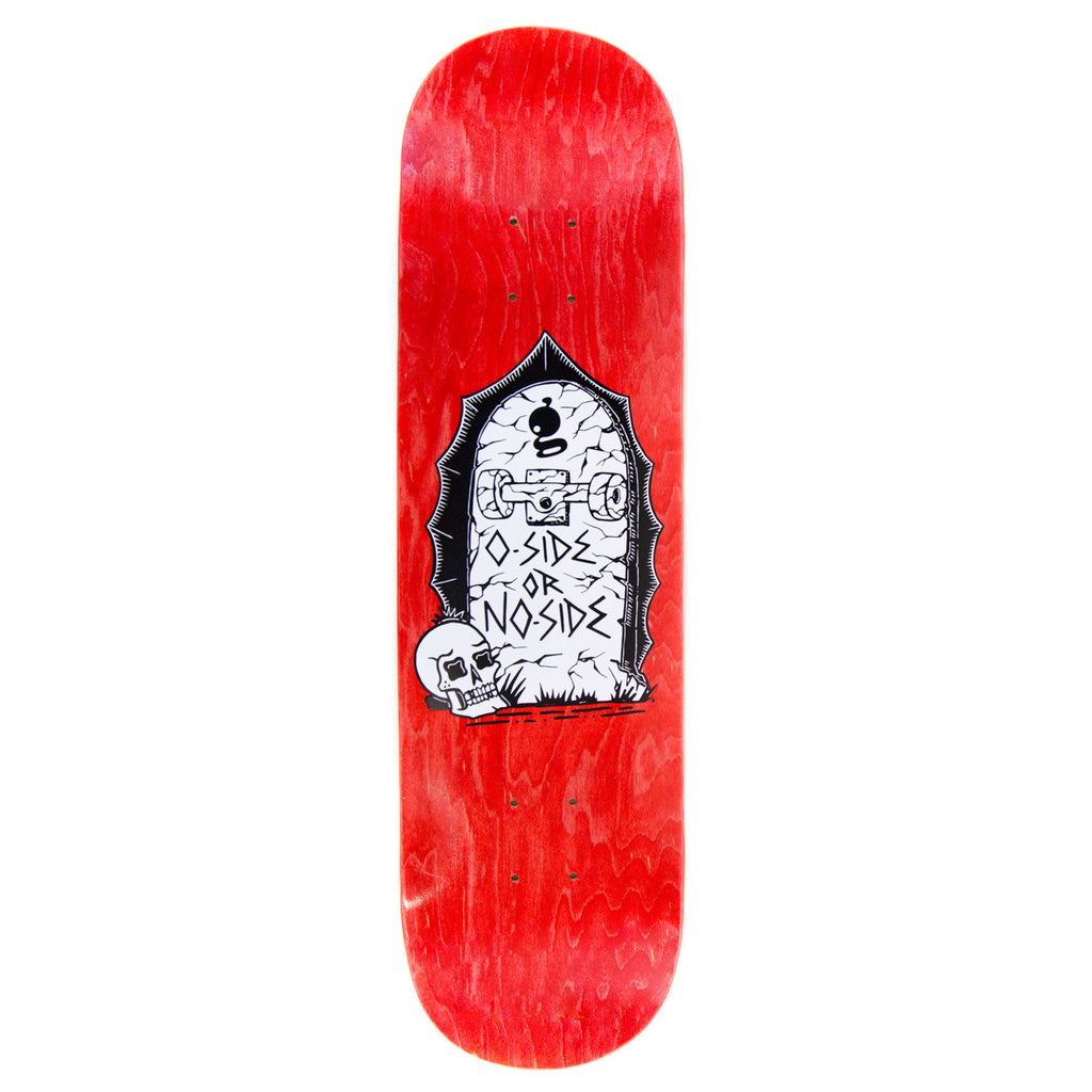 Grandeur Assorted Color O'side Or No Side Shop Deck