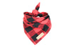 Bandana I Buffalo Plaid