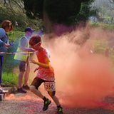 Malvern Colour Run 2018