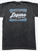 Load image into Gallery viewer, LS&S CLASSIC BOX  Mens Pigment Short Sleeve Tee  (More Colors Available)  - Laguna Surf & Sport