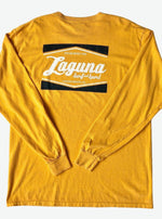 Load image into Gallery viewer, LSS CLASSIC BOX  Mens Pigment Long Sleeve Tee - Laguna Surf & Sport