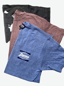 LS&S CLASSIC BOX  Mens Stylemaster Short Sleeve Tee  (More Colors Available)  - Laguna Surf & Sport