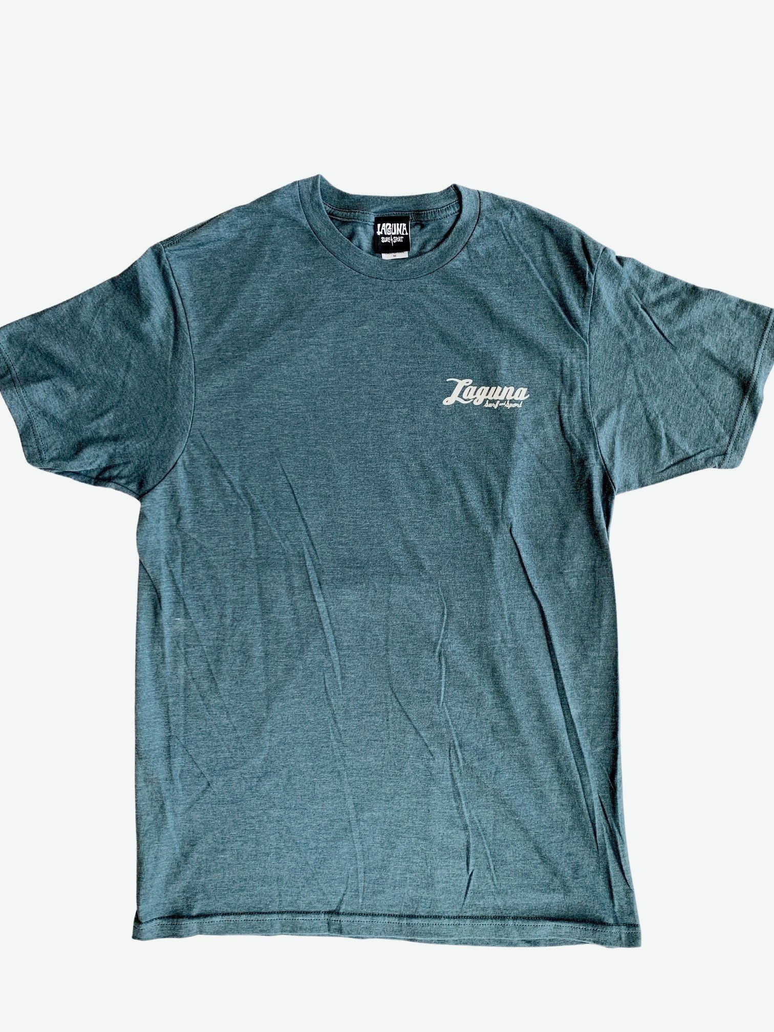 BROOKS STREET  Mens Short Sleeve Tee  (More Colors Available)  - Laguna Surf & Sport