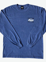 Load image into Gallery viewer, LS&S CLASSIC BOX  Mens Pigment Long Sleeve Tee  (More Colors Available)  - Laguna Surf & Sport