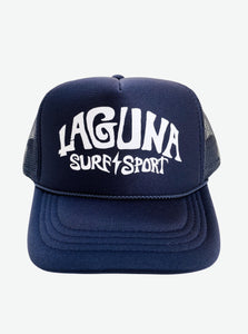 ROOTS  Youth Foam Trucker Hat - Laguna Surf & Sport