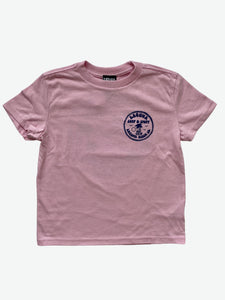 DOWNTOWN  Toddler Unisex Short Sleeve Tee  (More Colors Available)  - Laguna Surf & Sport