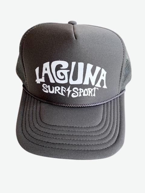 ROOTS  Original Foam Trucker Hat  (More Colors Available)  - Laguna Surf & Sport
