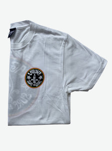 CIRCLE ROOTS  Mens Short Sleeve Tee  (More Colors Available)  - Laguna Surf & Sport