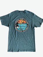 Load image into Gallery viewer, BROOKS STREET  Mens Short Sleeve Tee  (More Colors Available)  - Laguna Surf & Sport