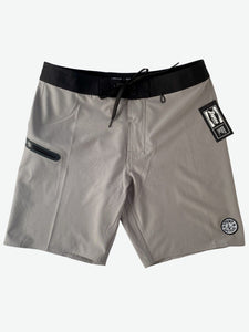 CIRCLE ROOTS <br> Youth Utility Boardshorts