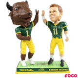 High Five Bobblehead Series