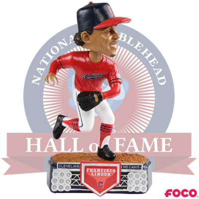 2019 MLB Stadium Lights Bobbleheads (Presale)