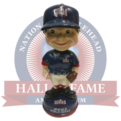2016 MLB World Series Classic Bobble Boy Bobblehead