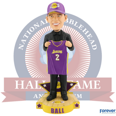 2017 NBA Draft Day Bobbleheads - National Bobblehead HOF Store