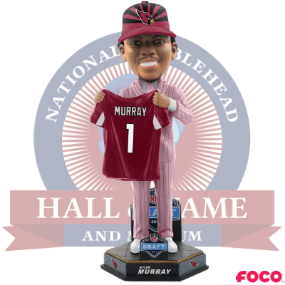 2019 NFL Draft Day Bobbleheads (Presale)