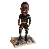 Cleveland Cavaliers 2016 NBA Champions Newspaper Bobbleheads - National Bobblehead HOF Store