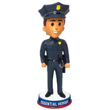 Essential Hero Bobbleheads - Male (Presale)