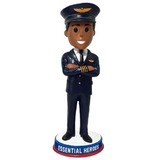 Essential Hero Bobbleheads - Male