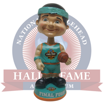 NCAA Men's Basketball 2017 Final Four Classic Bobble Boy Bobblehead - National Bobblehead HOF Store